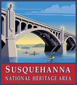 Susquehanna Heritage Logo
